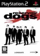 Portada oficial de de Reservoir Dogs para PS2