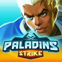 Portada oficial de Paladins Strike para Android