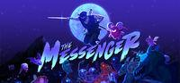 Portada oficial de The Messenger para PC