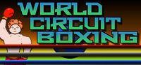 Portada oficial de World Circuit Boxing para PC