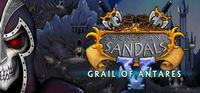Portada oficial de Swords and Sandals 5 Redux para PC