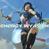 Portada oficial de Energy Invasion para PS4