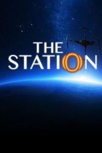 Portada oficial de The Station para Xbox One