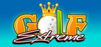 Portada oficial de Golf Extreme para PC
