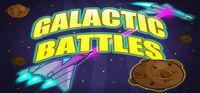Portada oficial de Galactic Battles para PC