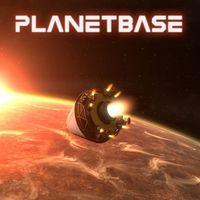 Portada oficial de Planetbase para PS4