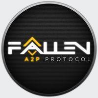 Portada oficial de Fallen: A2P Protocol para PS4