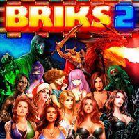 Portada oficial de BRIKS 2 para PS4