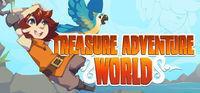 Portada oficial de Treasure Adventure World para PC