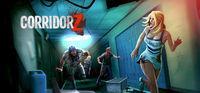 Portada oficial de Corridor Z para PC