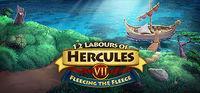 Portada oficial de 12 Labours of Hercules VII: Fleecing the Fleece para PC