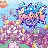 Portada oficial de Gunhouse para Switch