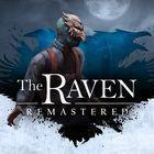 Portada oficial de de The Raven Remastered para PS4