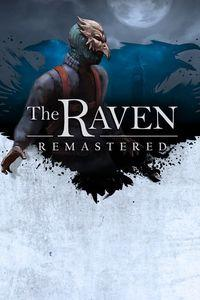 Portada oficial de The Raven Remastered para Xbox One