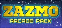 Portada oficial de Zazmo Arcade Pack para PC