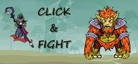 Portada oficial de Click and fight para PC