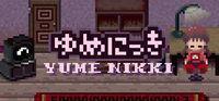 Portada oficial de Yume Nikki para PC