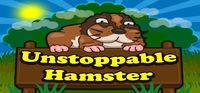 Portada oficial de Unstoppable Hamster para PC