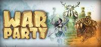 Portada oficial de Warparty para PC