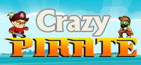Portada oficial de Crazy Pirate para PC