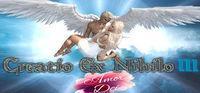 Portada oficial de Creatio Ex Nihilo III: Amor Dei para PC