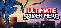 Portada oficial de Ultimate Spider Hero para PC