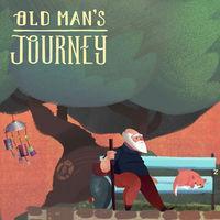 Portada oficial de Old Man's Journey para Switch