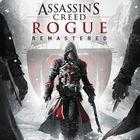 Portada oficial de de Assassin's Creed Rogue Remastered para PS4