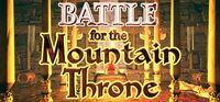 Portada oficial de Battle for Mountain Throne para PC