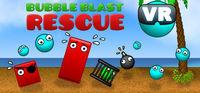 Portada oficial de Bubble Blast Rescue VR para PC