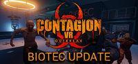 Portada oficial de Contagion VR:Outbreak para PC