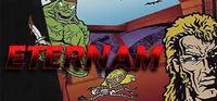 Portada oficial de Eternam para PC