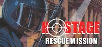 Portada oficial de Hostage: Rescue Mission para PC