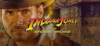 Portada oficial de Indiana Jones y la Máquina Infernal para PC