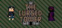 Portada oficial de The Cursed Tower para PC