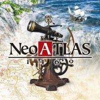 Portada oficial de Neo ATLAS 1469 para Switch