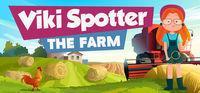 Portada oficial de Viki Spotter: The Farm para PC