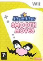 Portada oficial de de Wario Ware: Smooth Moves para Wii