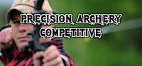Portada oficial de Precision Archery: Competitive para PC