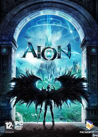 Portada oficial de Aion: The Tower of Eternity para PC