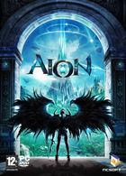 Portada oficial de de Aion: The Tower of Eternity para PC