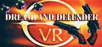 Portada oficial de Dreamland Defender para PC