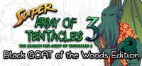 Portada oficial de Super Army of Tentacles 3: The Search for Army of Tentacles 2: Black GOAT of the Woods Edition para PC