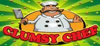 Portada oficial de Clumsy Chef para PC