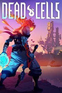 Portada oficial de Dead Cells para Xbox One