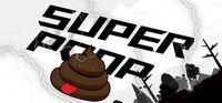 Portada oficial de Super Poop para PC