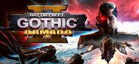 Portada oficial de Battlefleet Gothic: Armada 2 para PC