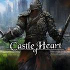 Portada oficial de de Castle of Heart para Switch