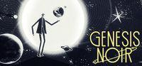 Portada oficial de Genesis Noir para PC