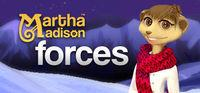 Portada oficial de Martha Madison: Forces para PC
